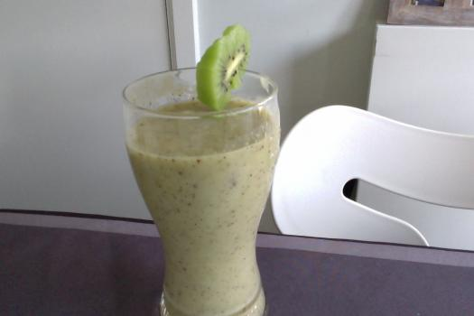 Smoothie Le Pays Vert grande