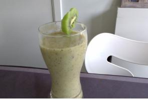 Smoothie Le Pays Vert